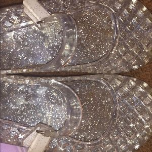 Old Navy Shoes - Jelly Shoes